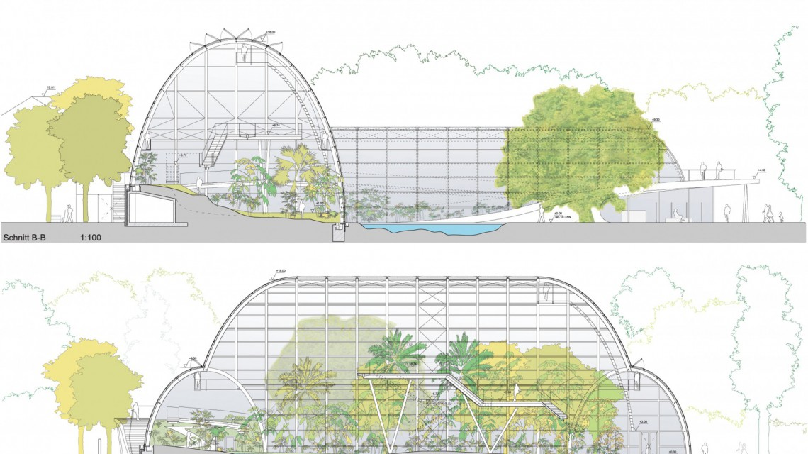 Design Botanic Garten 5