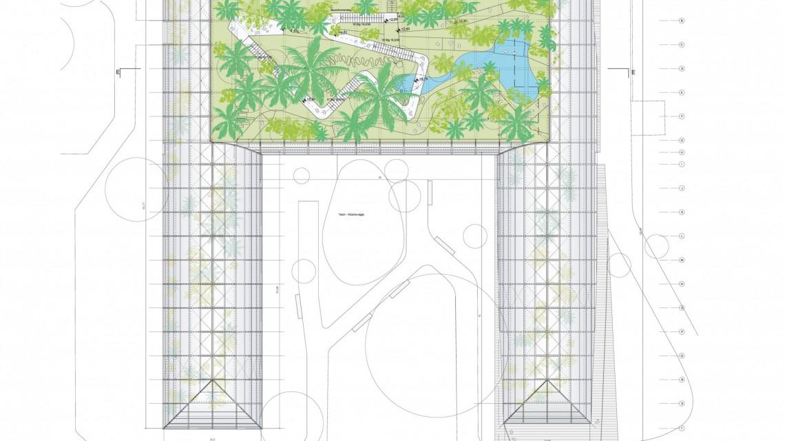 Design Botanic Garten 6