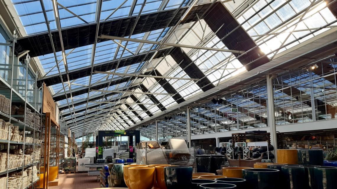Plantorama Tilst garden centre Havecenter Smiemans 2