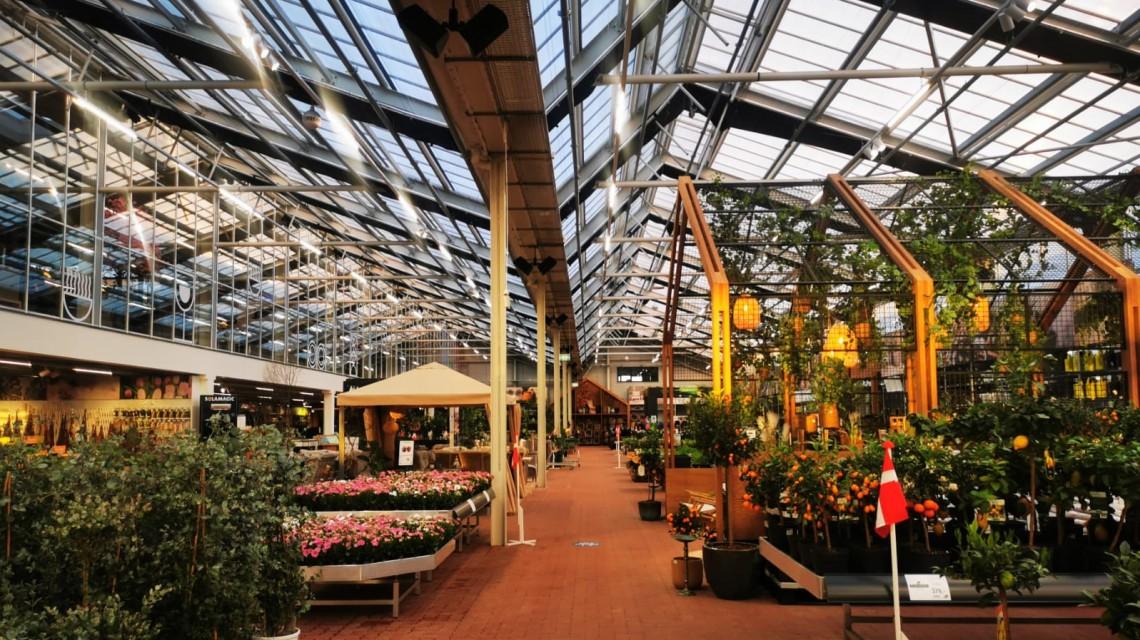 Tilst Havecenter Smiemans Plantorama garden centre