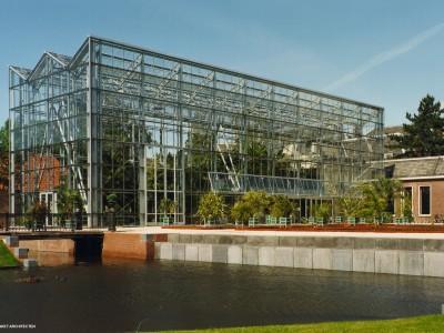 Hortus Botanicus Leiden 01