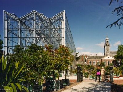 Hortus Botanicus Leiden 04