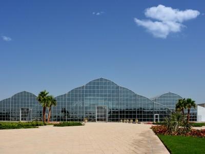 Bayan Palace Amiri Botanical Garden 4