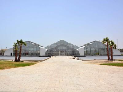 Bayan Palace Amiri Botanical Garden 5