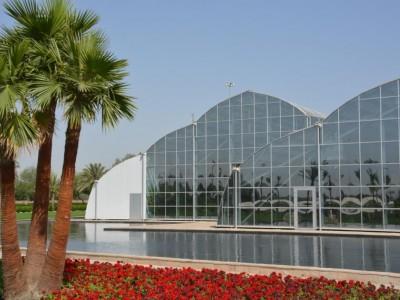 Bayan Palace Amiri Botanical Garden 7