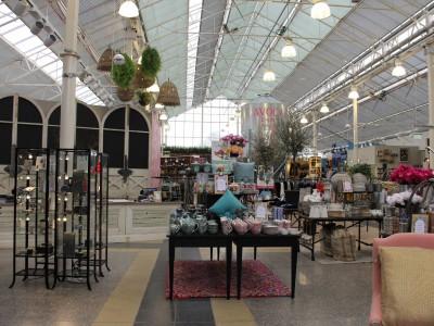 Avoca dunboyne glass shopping center