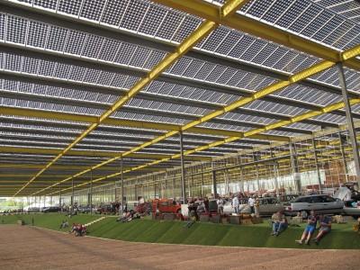expo h floriade solar