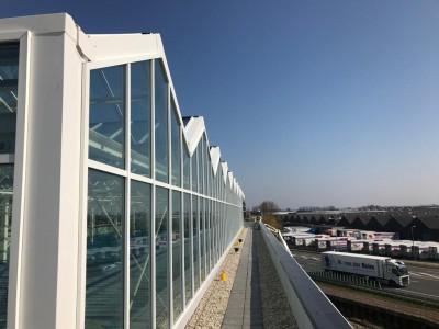 VB Smiemans atria glass construction
