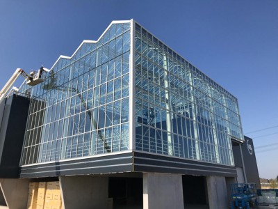 VB Smiemans atria glass construction 5