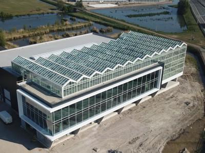 VB glass construction Smiemans