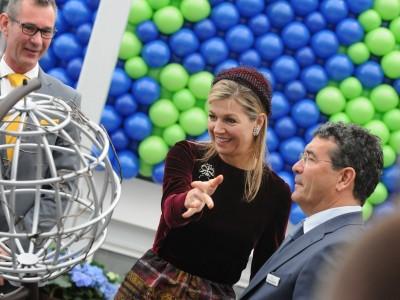 Opening Maxima World Horti Center