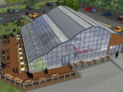 design Groves restaurant