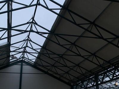 Hortes garden centre Riga