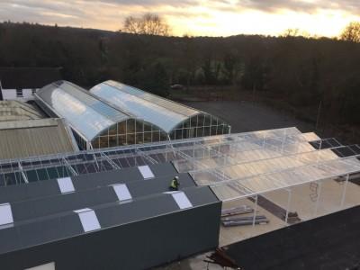 Realisation Squires garden centre woking 1