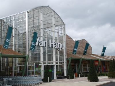 Van Hage Garden Centre