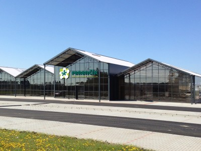 bouw tuincentrum ferencik