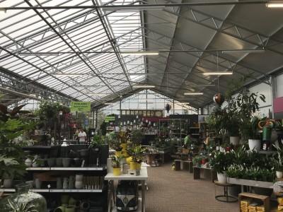 zahradni centrum Ferencik