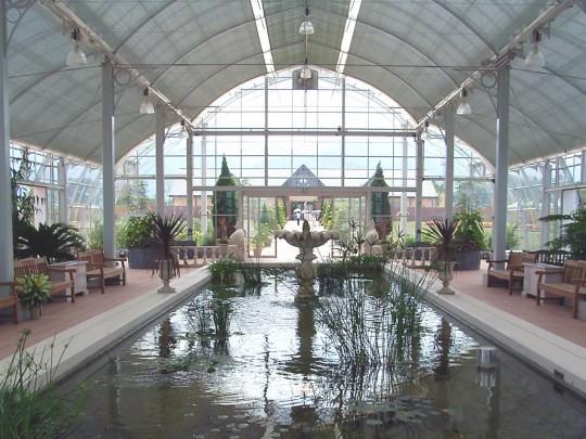 matsusaka glasshouse