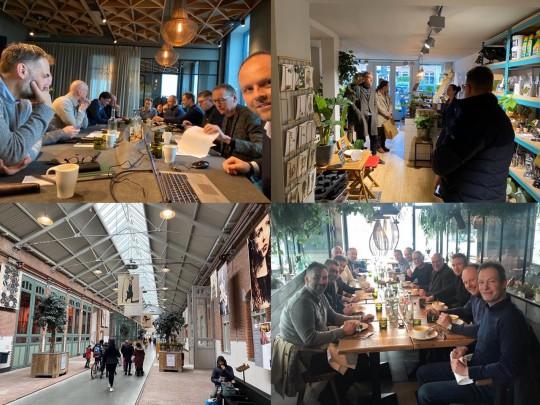 Round Table event Smiemans 13
