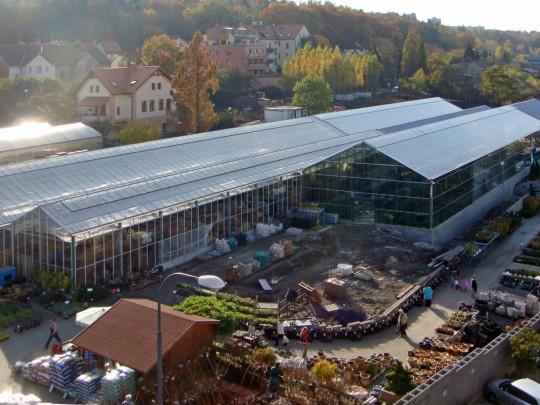 Chladek1 Widespan Garden centre Tuincentrum