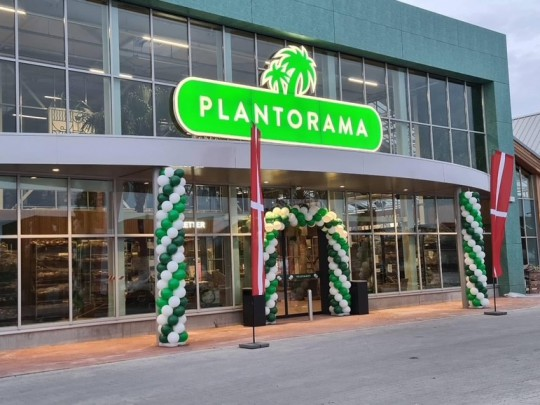 Plantorama Tilst Horsholm garden centre Smiemans Havecenter 4