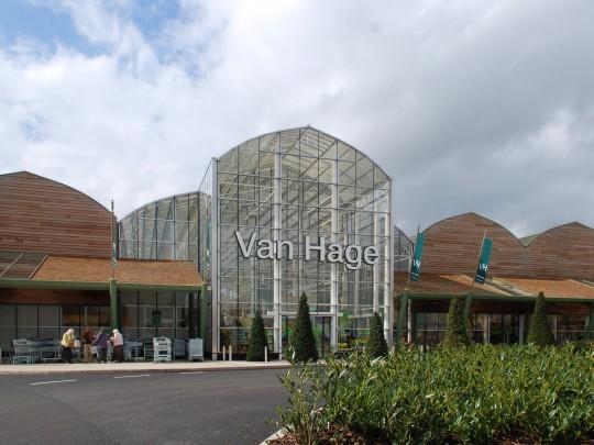 Van Hage Garden Centre 9