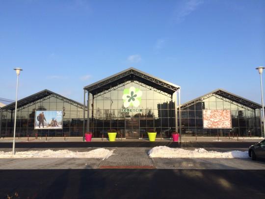 Ferencik tuincentrum