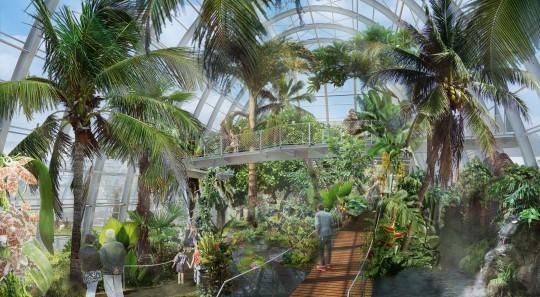 Schau botanischer garten Flora Koeln3