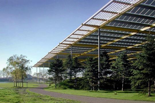 FLORIADE solar panels zonnepanelen