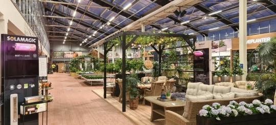 Plantorama Tilst Horsholm garden centre Smiemans Havecenter 9