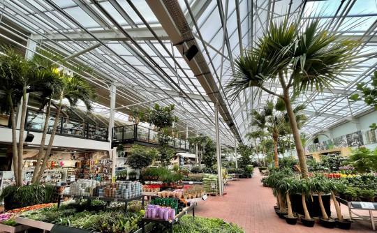 Havecenter Plantorama Smiemans Tilst garden centre 4