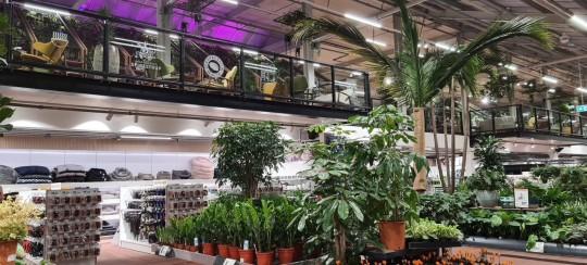 Plantorama Tilst Horsholm garden centre Smiemans Havecenter4
