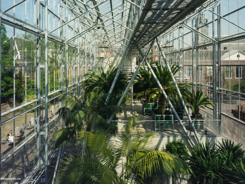 Hortus Botanicus Leiden 03