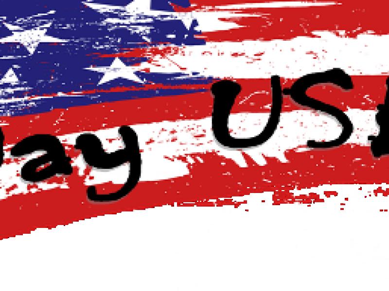 gday USA