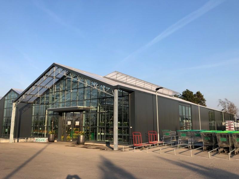 Havecentret Hobbyland garden centre