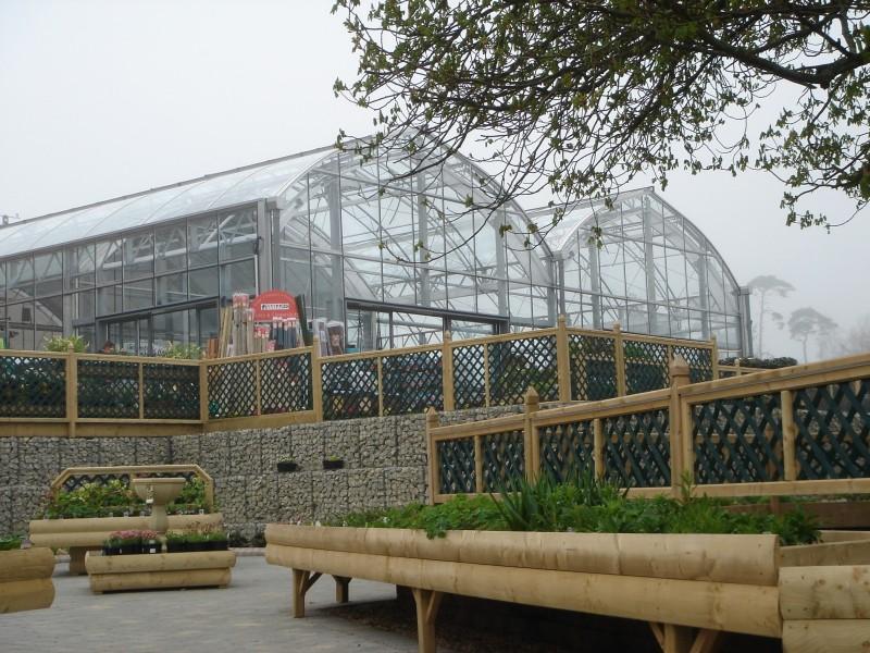 garden centre petal plants 0