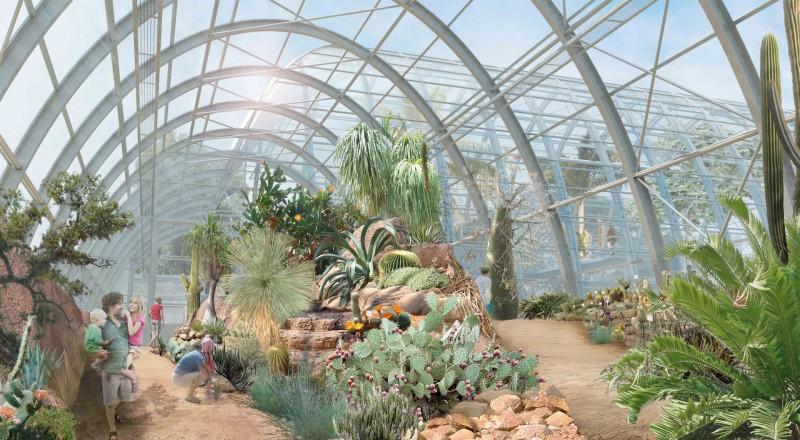 Schau botanischer garten Flora Koeln4