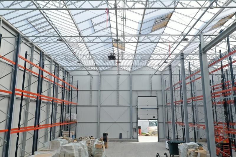 Storage havecenter Naestved Billig Blomst