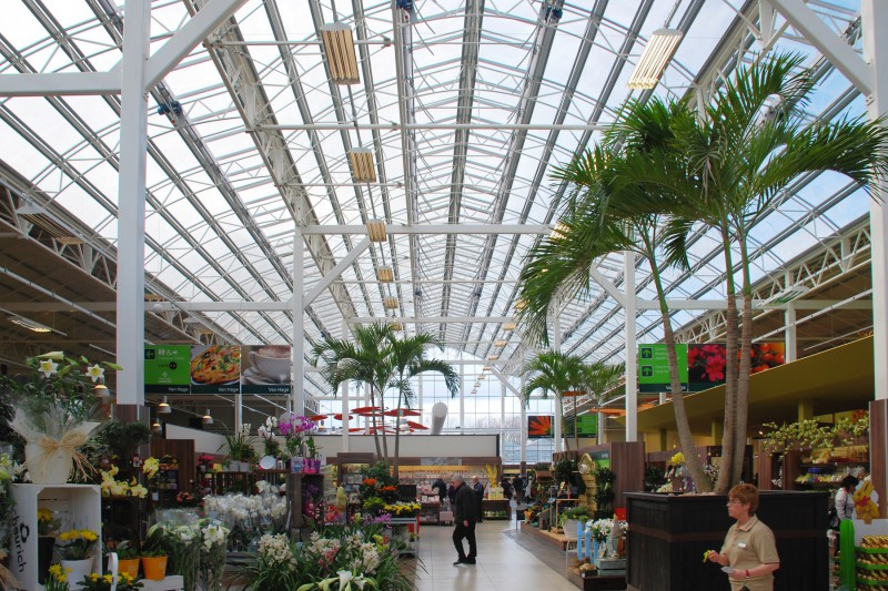 Van Hage Garden Centre 10