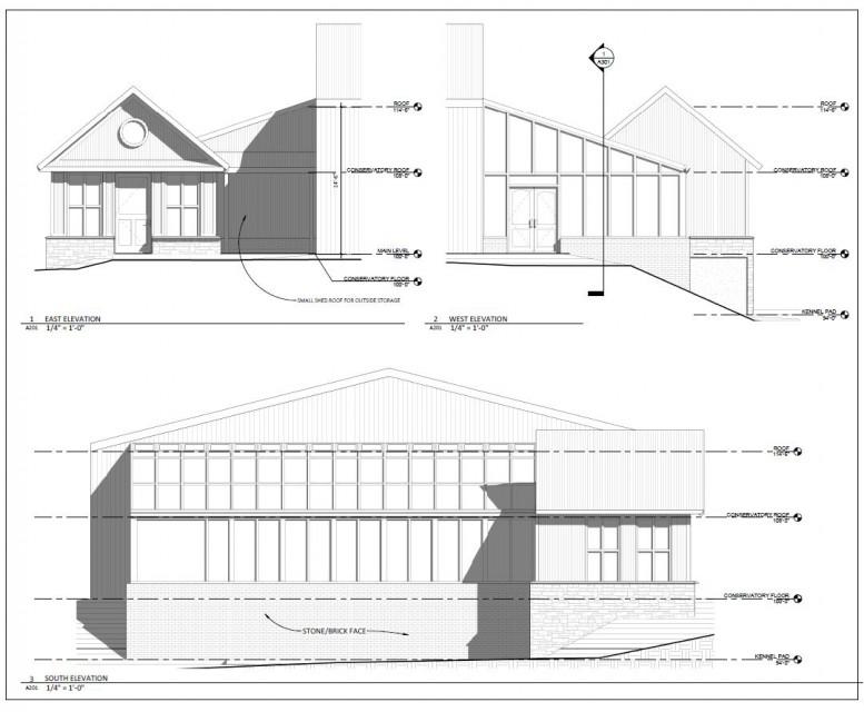 Conservatory Craftsman