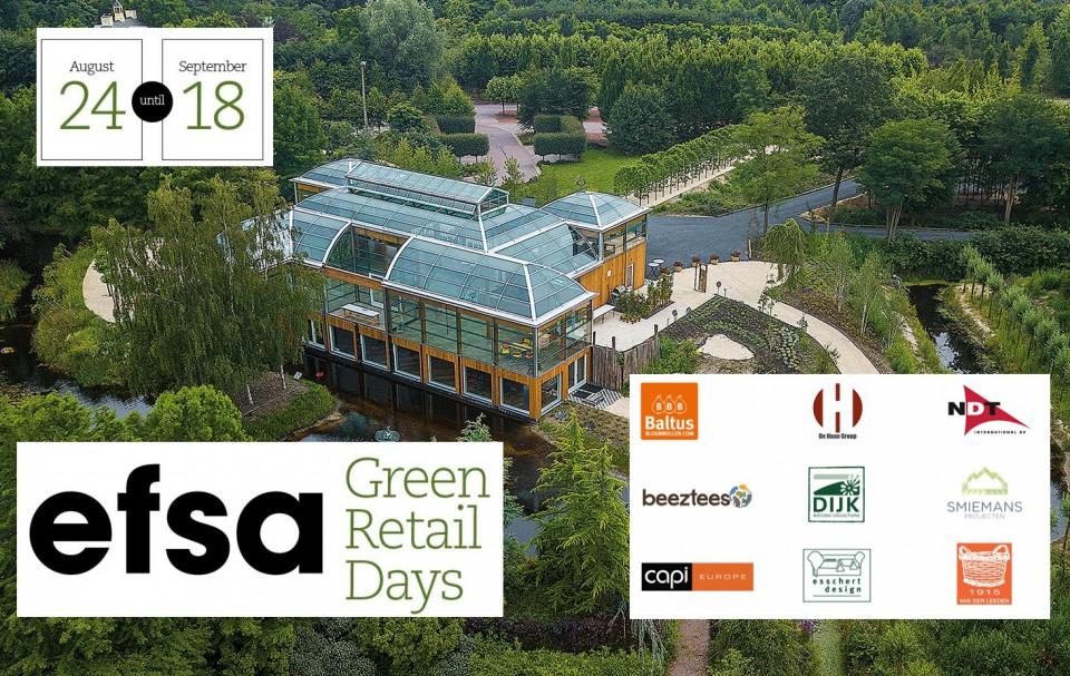 EFSA Retail Days 2020