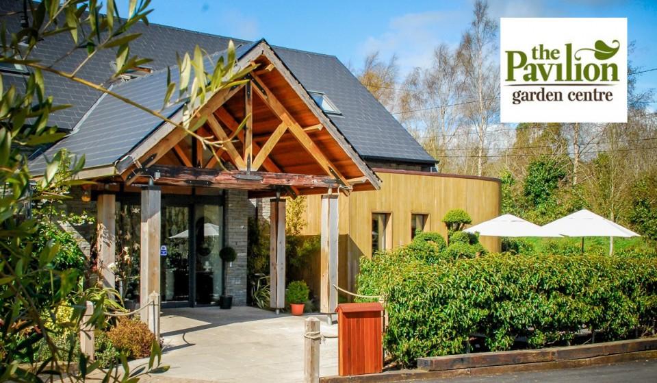 Pavilion Garden Centre Cork